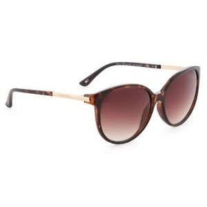 Tommy Hilfiger | Tortoise & Gold Sunglasses